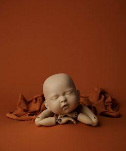 Newborn Photo Stretch Wraps